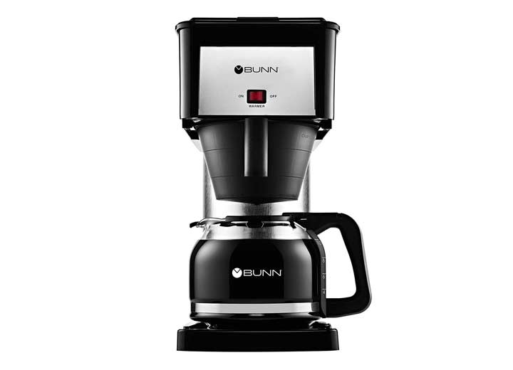 BUNN BX Speed Brew Classic Coffee Brewer
