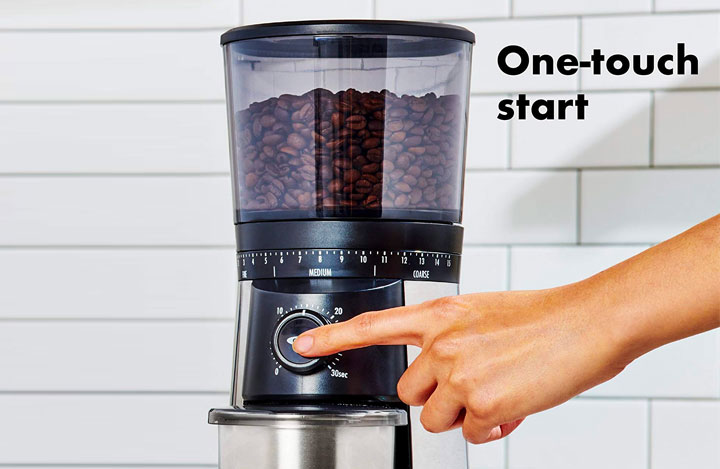Best Coffee Grinder Reviews of 2019 – The Easiest and Quickest Grinders to Use