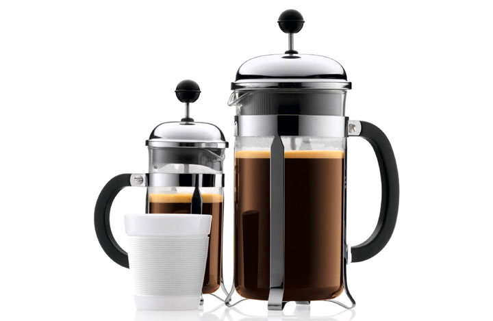 Best French Press Coffee Maker Reviews 2020 – Extract Full Flavor and Aroma