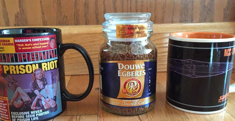 10 Best Instant Decaf Coffee Still Packed with Antioxidants - BestCoffeeMaker