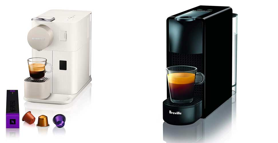 Top 10 best Nespresso Machines Reviews