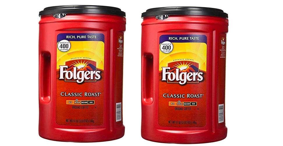 Folgers Classic Roast Review: Boon or Bane?