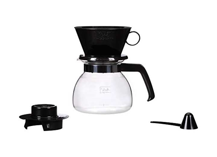 Melitta 640446 Pour-Over Coffee Brewer