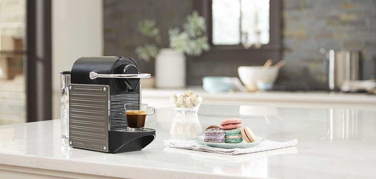 Photo of Nespresso Pixie Espresso Machine 2020 – Reviews & Buyer's Guide