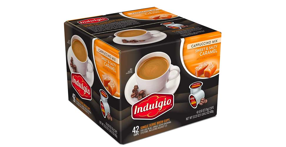 Top 10 Best Cappuccino K-cups of 2019 In-depth Review
