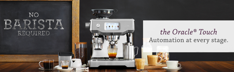 Photo of Top 10 Best Breville Espresso Machines 2020