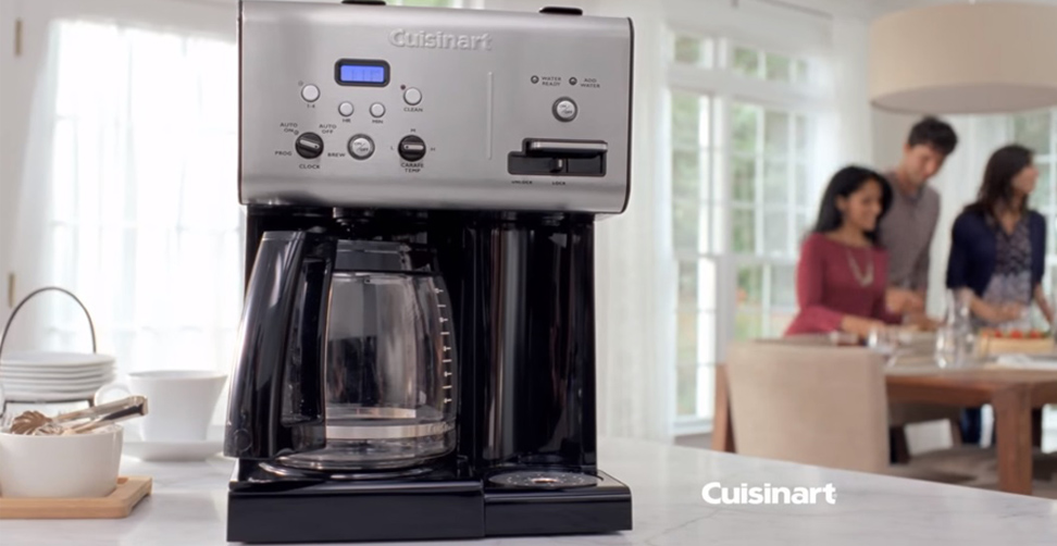 10 Best Cuisinart Coffee Makers